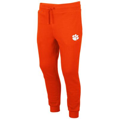 Clemson Colosseum Men's Comic Book Fleece Pant