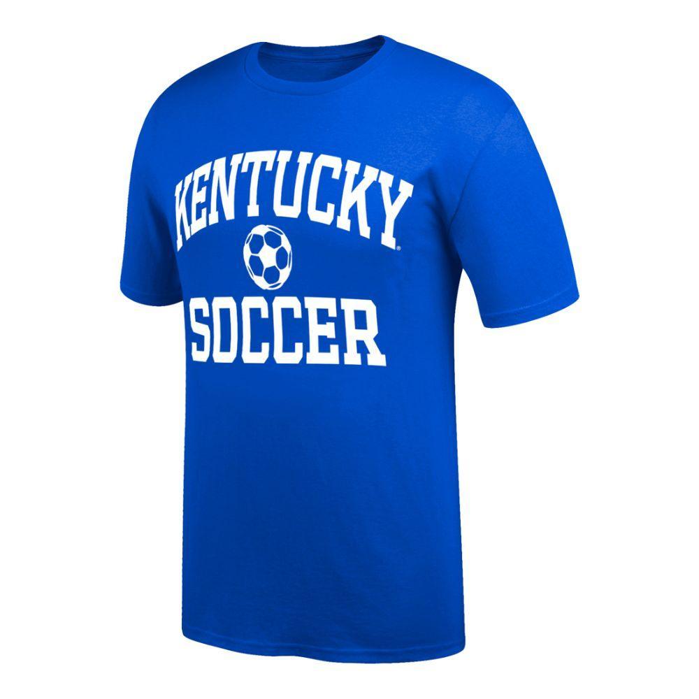 Kentucky Arch Soccer Tee Shirt