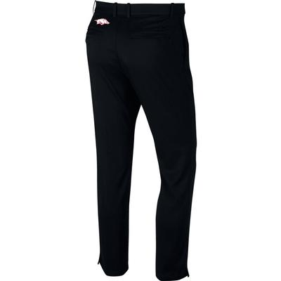 Arkansas Nike Golf Flex Core Pants BLACK