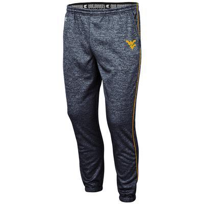 West Virginia Colosseum Men's Burns Poly Fleece Pants