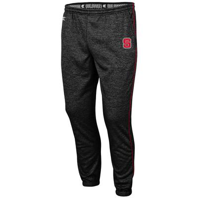 NCST Colosseum Men's Burns Poly Fleece Pants