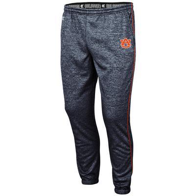 Auburn Colosseum Men's Burns Poly Fleece Pants