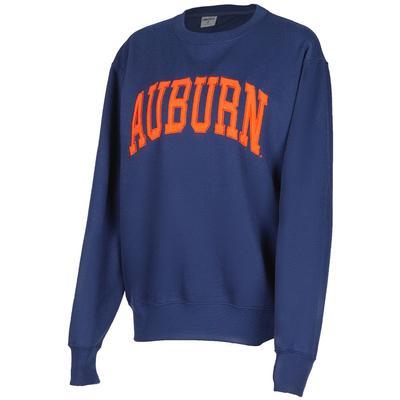 Auburn ZooZatz Women's Sport Crew Sweatshirt