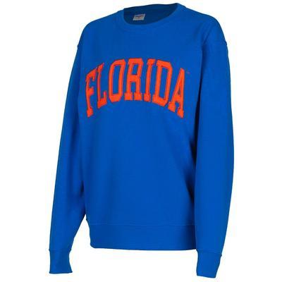 Florida ZooZatz Women's Sport Crew Sweatshirt
