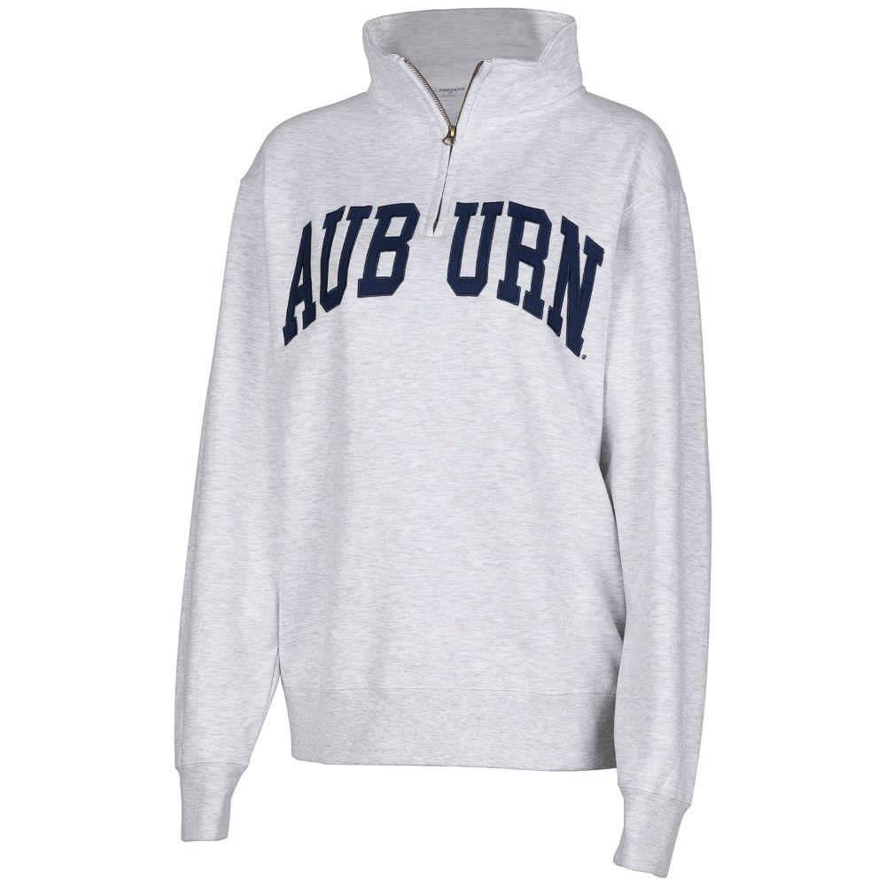 Auburn Zoozatz Women's Sport Quarterzip