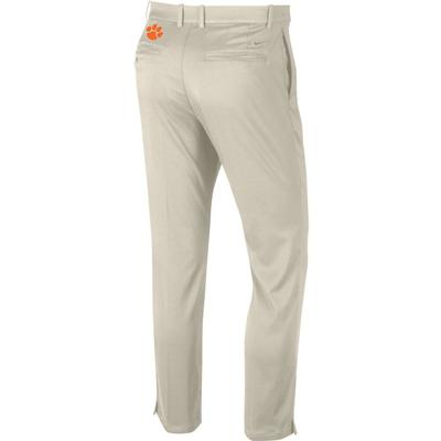 Clemson Nike Golf Flex Core Pants BONE