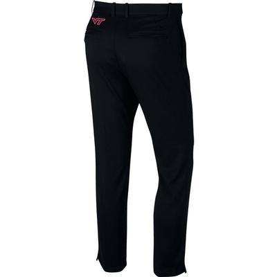 Virginia Tech Nike Golf Flex Core Pants BLACK