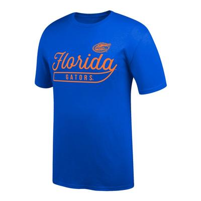 Florida Logo Script Name Tee Shirt