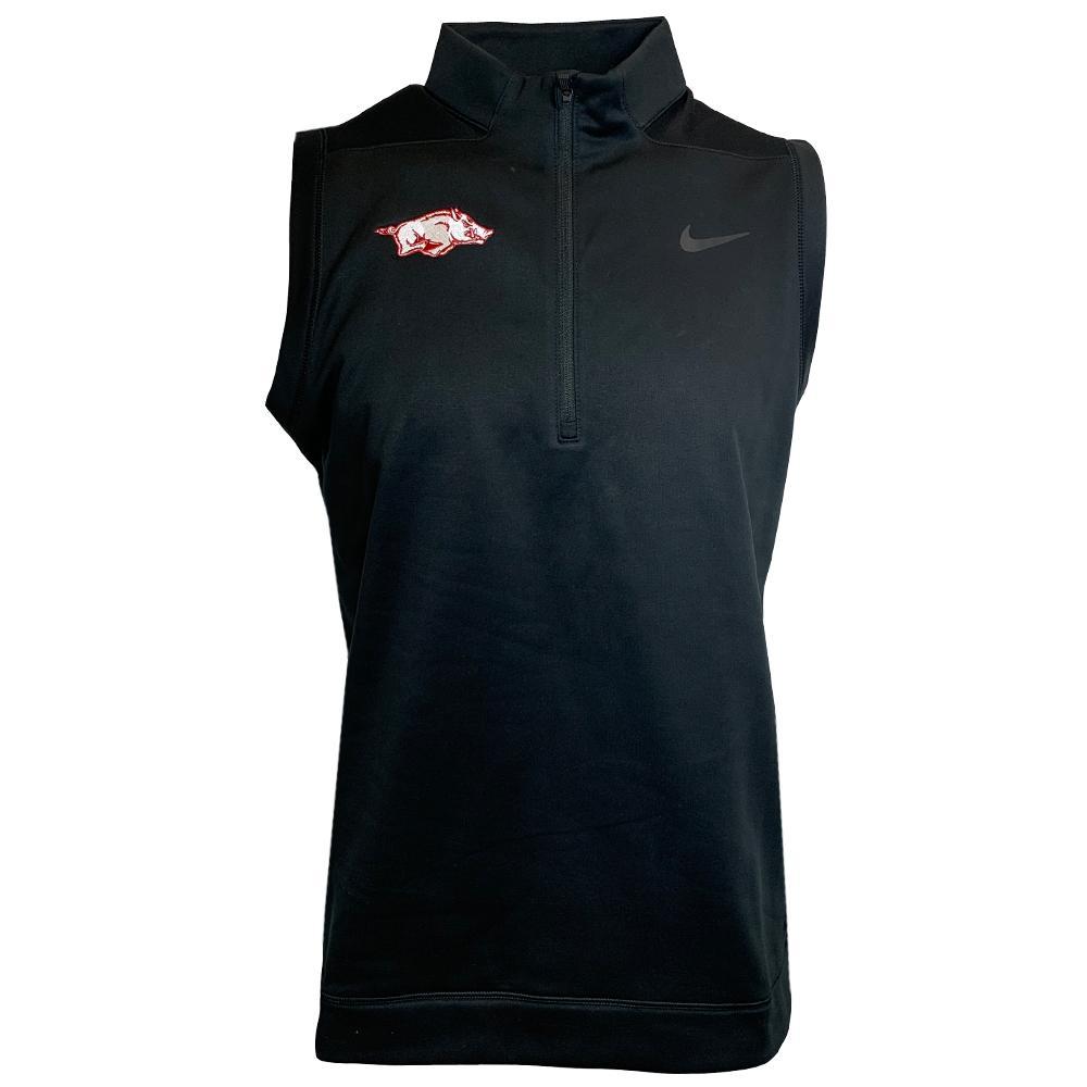 Arkansas Nike Golf Therma Vest