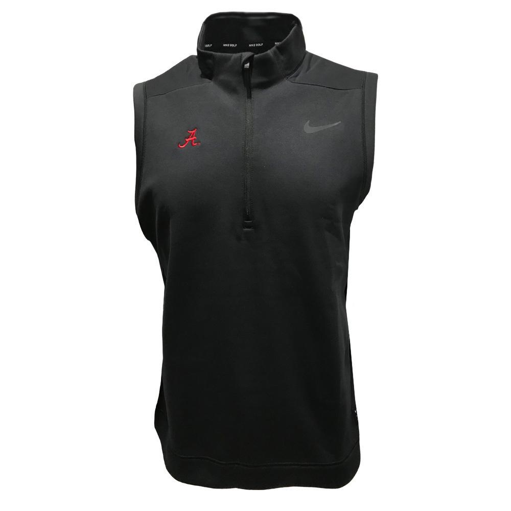 Alabama Nike Golf Therma Vest