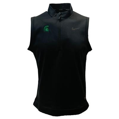 Michigan State Nike Golf Therma Vest