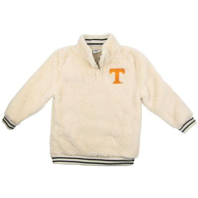 Tennessee ZooZatz Youth Sherpa Quarter Zip