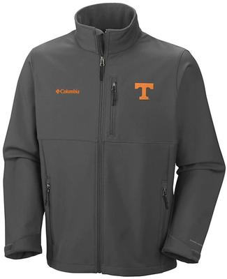 Tennessee Columbia Ascender Softshell Jacket
