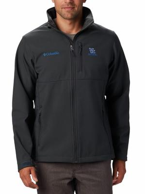 Kentucky Columbia Ascender Softshell Jacket