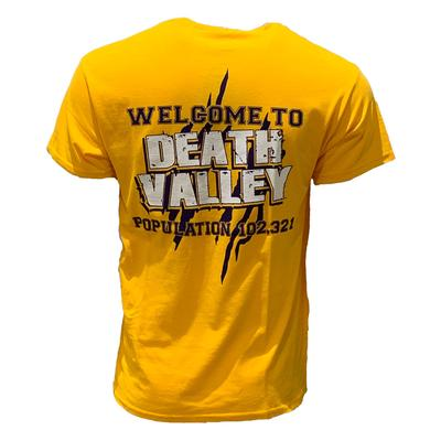LSU Men's Death Valley Tee
