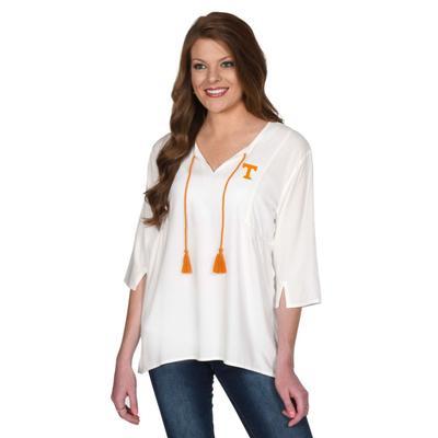 Tennessee University Girl Tassel Tunic