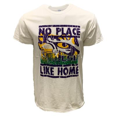 LSU Men's No Place Like Home Tee