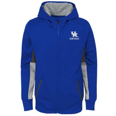 Kentucky Gen2 Youth Full Zip Hoodie