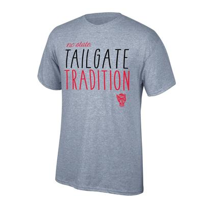 NC State Women's Tailgate Tradition Tee Shirt