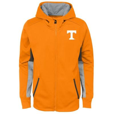 Tennessee Gen2 Youth Full Zip Hoodie