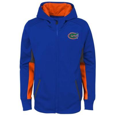 Florida Gen2 Youth Full Zip Hoodie