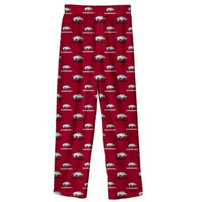 Arkansas Gen2 Youth Sleep Pants