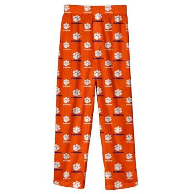 Clemson Gen2 Youth Sleep Pants
