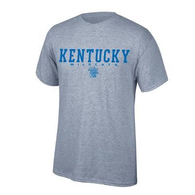 Kentucky Sport Tech Tee Shirt OXFORD