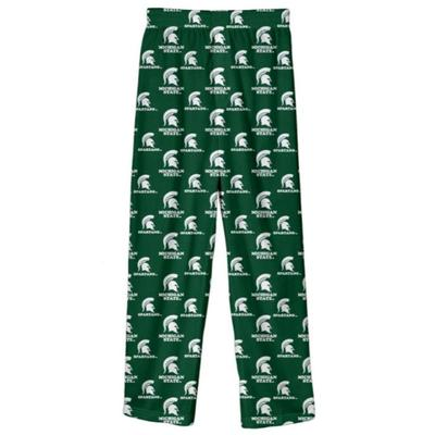 Michigan State Gen2 Youth Sleep Pants