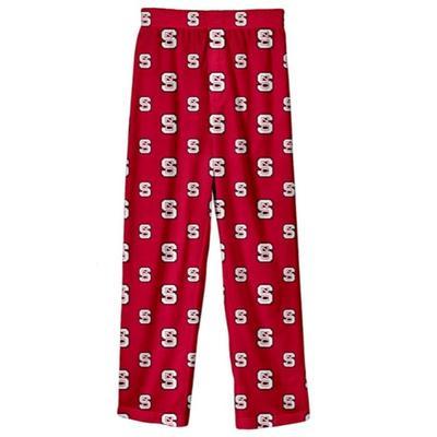 NC State Gen2 Youth Sleep Pants