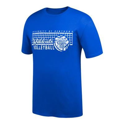 Kentucky Women's Wildcats Volleyball Tee Shirt