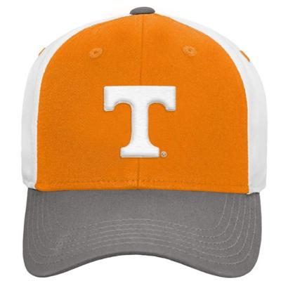 Tennessee Gen2 Youth Colorblock Adjustable Hat