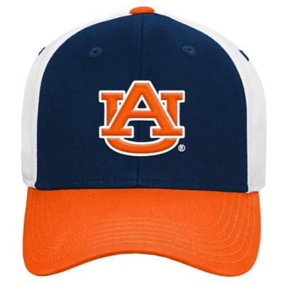 Auburn Gen2 Youth Colorblock Adjustable Hat