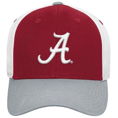 Alabama Gen2 Youth Colorblock Adjustable Hat