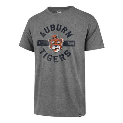Auburn '47 Brand Circle Club Tee