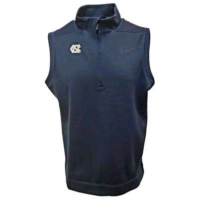 UNC Nike Golf Therma Vest