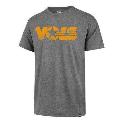 Tennessee '47 Brand Vols Star Club Tee