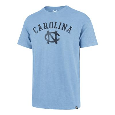 UNC '47 Brand Carolina Arch Scrum Tee