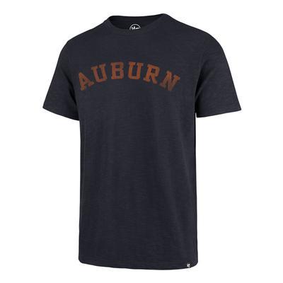 Auburn '47 Brand Auburn Arch Scrum Tee