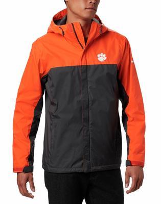 Clemson Columbia Glennaker Storm Jacket