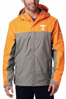 Tennessee Columbia Glennaker Storm Jacket