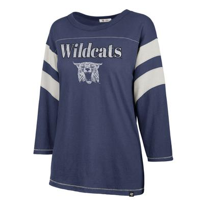 Kentucky '47 Brand Canyon Vault Wildcats Tee