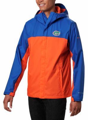 Florida Columbia Glennaker Storm Jacket - Big Sizing
