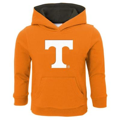 Tennessee Toddler Team Color Pullover Hoodie