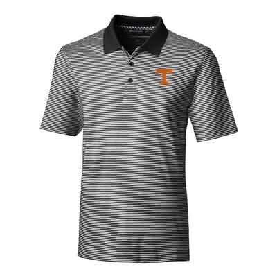 Tennessee Cutter & Buck Big and Tall Forge Stripe Polo ***Custom Order***