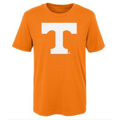 Tennessee Kids' Primary Logo S/S Shirt