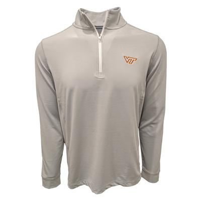 Virginia Tech Southern Tide Gameday 1/4 Zip
