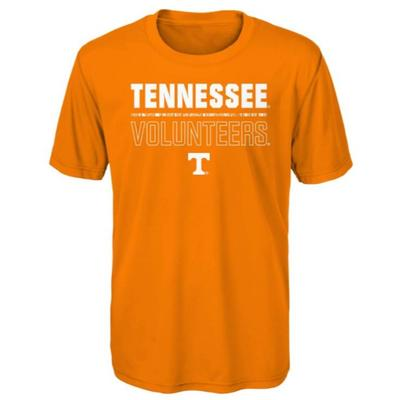Tennessee Launch Dri Tek Tee