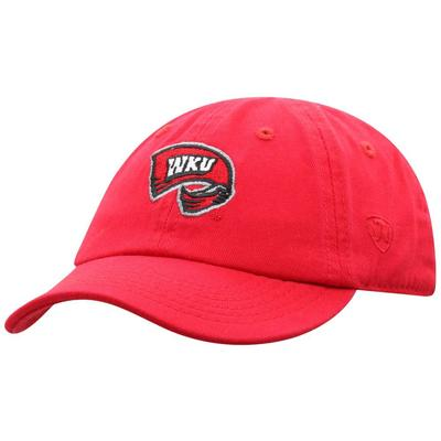 Western Kentucky Infant Mini Me WKU Logo Hat