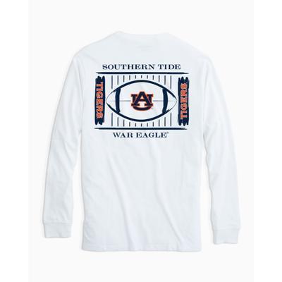 Auburn Southern Tide Stadium L/S Shirt